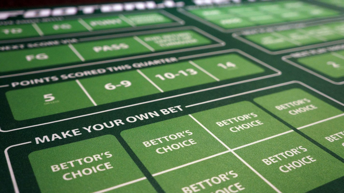 Betting Odds explained: How are football odds calculated