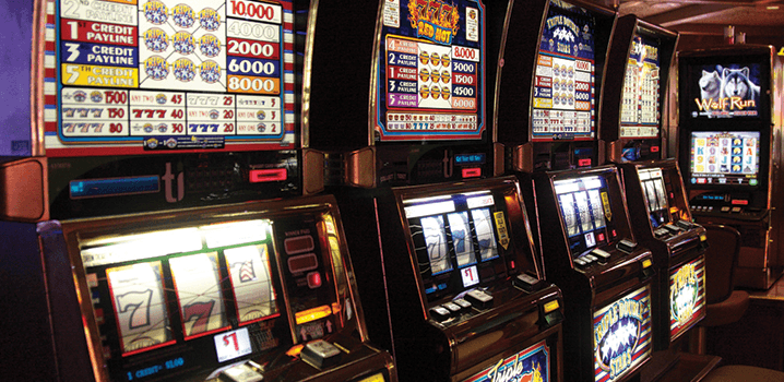 How to Lose Less Gambling in a Casino - Tips for Casino Gambling