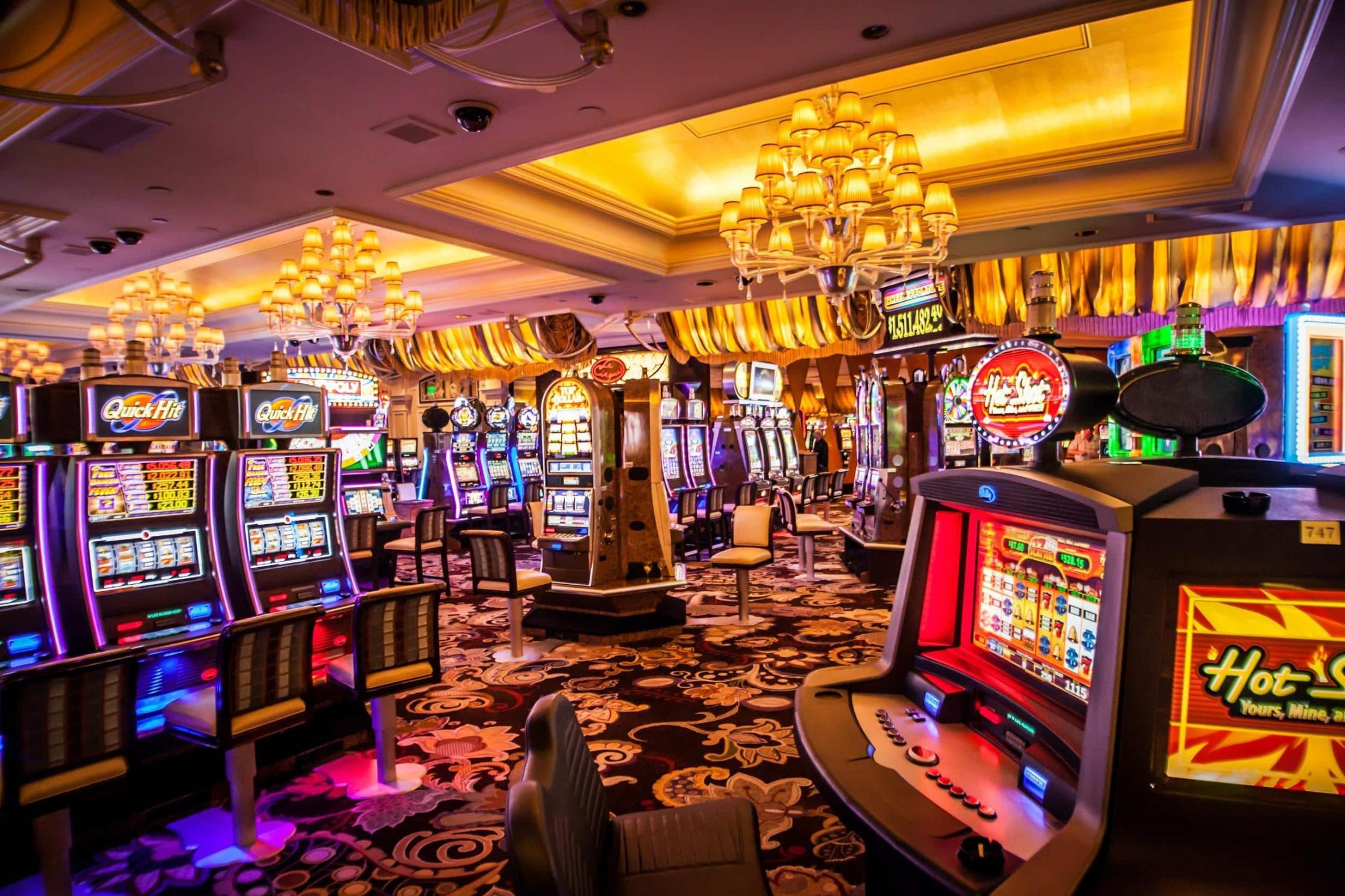 Six Essential Etiquette Rules You Must Follow In The Casino - News